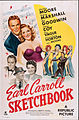 Earl Carroll Sketchbook poster.jpg