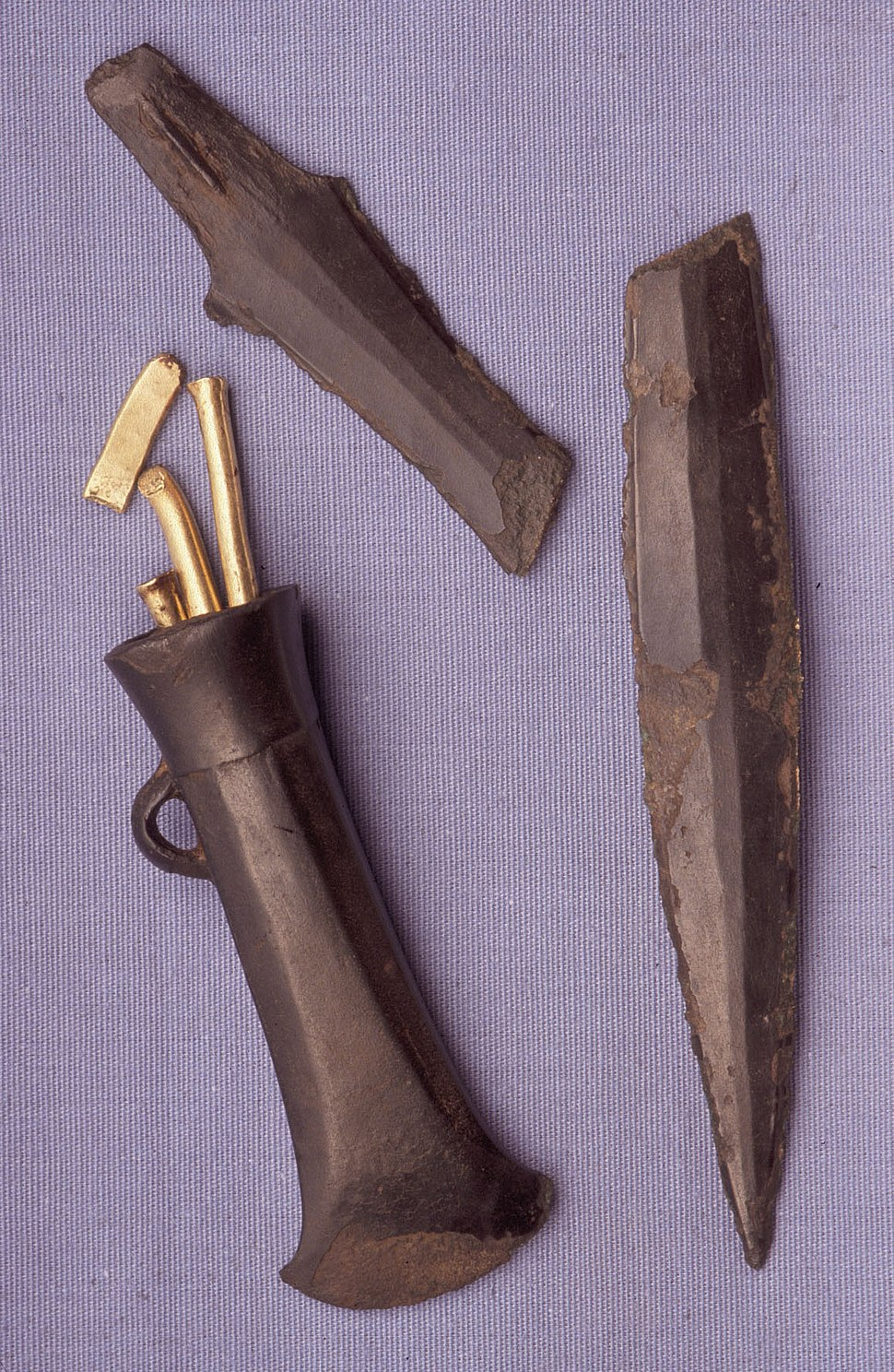 Early Bronze Age hoard