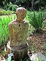 Earth to Earthe II by Tinka Jordy Art in the Garden Hillsborough NC 3667 (35303464794).jpg