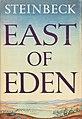 East of Eden (1952 1st ed dust jacket).jpg