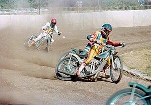 Eastbourne Eagles - 1976 Eagles