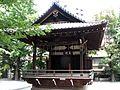 Ebara shrine Shinagawa Tokyo.jpg