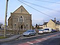 Ebenezer Chapel, Aberwgili - geograph.org.uk - 1715106.jpg