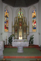 Ebersburg Thalau Catholic Church St Jakobus Det Altar fi.png