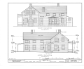 Ebey House, Ebey's Landing, Whidby Island, Coupeville, Island County, WA HABS WASH,15-COUP.V,2- (sheet 5 of 6).png
