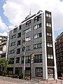 Ebisu Daikoku Building, at Ebisu, Shibuya, Tokyo (2019-05-04) 03.jpg