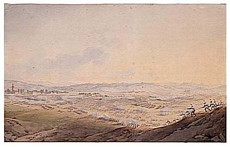 Battle of Eckmühl - Image: Echmühl