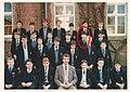 Ed Fordham (Spalding Grammar School class picture, class 3G).jpg