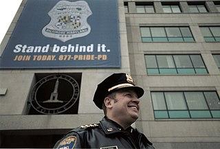 Ed Norris American police chief