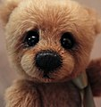 Edgar, a traditional Teddybear (7639441114).jpg