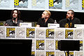 Edgar Wright, Simon Pegg & Nick Frost (Comic-Con 2013).jpg