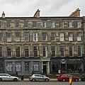 Edinburgh, Leith Walk, 23 - 27 Haddington Place.jpg
