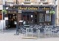 Edinburgh - Edinburgh, 159, 161 Rose Street - 20140421194142.jpg