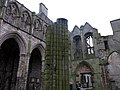 Edinburgh - Holyrood Abbey, precinct and associated remains - 20140427115312.jpg