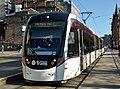 Edinburgh Tram 276 St Andrew Square - 33900821944.jpg