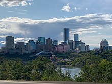 Talk:Edmonton - Wikipedia