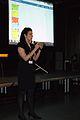 EduWiki Conference Belgrade 2014 - DM (043) - Jasmina Nikolić.jpg