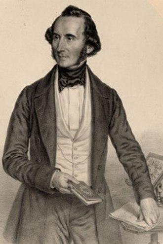 Eduard Devrient - Image: Eduard Devrient