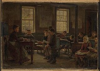 A CountrySchool