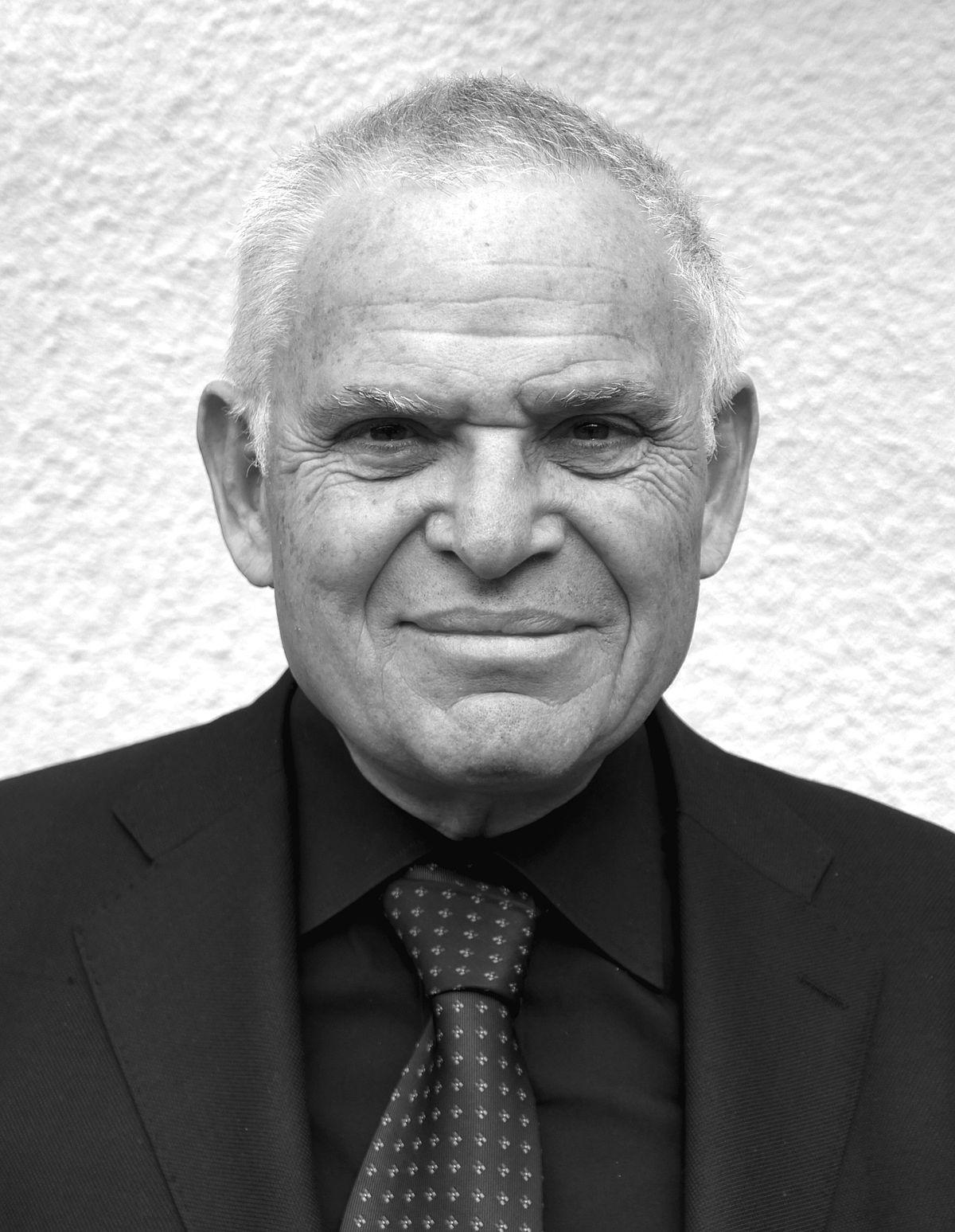 Edward Luttwak Wikipedia