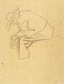 Egger-Lienz - Die Alten (Studie zur Gestalt rechts unten in der ersten Fassung).jpeg