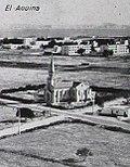 Église d'El Aouina, Tunis