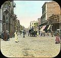 Egypt, Street Scene, Cairo.jpg