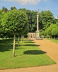Column of Venus Genetrix at Wilton House