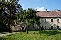 Ehem. Hieronymitanerkloster, Pfarrhof Waisach.jpg