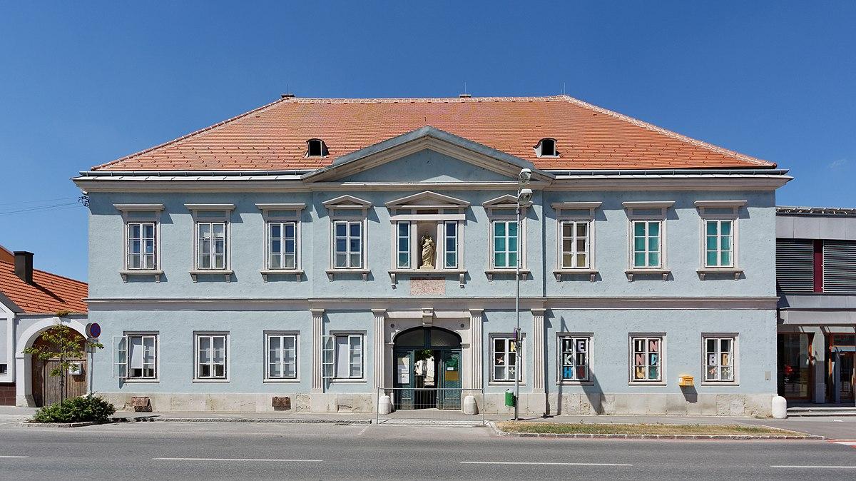 Dating Portal Mannersdorf Am Leithagebirge Sucht