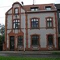 Ehemaliges Postamt , Mellinghofer Straße 261, Mülheim an der Ruhr.jpg