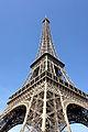 Eiffel Tower, Paris 22 June 2014.jpg