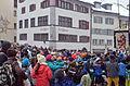 Eis-zwei-Geissebei - Rathaushausstrasse - Fischmarktstrasse - Pfauen - Hauptplatz 2013-02-12 15-20-03.JPG