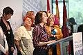 El Ayuntamiento premia a Carmen Linares, Juan Tamariz, 'El Roto' y la Mesa de las Pensiones con la Medalla de Oro de Madrid 12.jpg