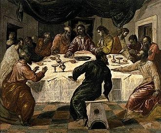 Pinacoteca Nazionale di Bologna - Image: El Greco 10