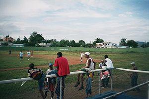 El Seibo, Dominican Republic - Image: El Seibo