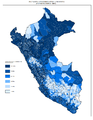 El castellano como lengua materna (censo nacional 2007).png
