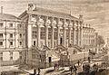 """El viajero ilustrado, 1878 """"Nueva fachada del Palacio de Justicia de Paris"""". (3810540583).jpg"""