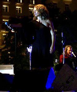 Ελένη Τσαλιγοπούλου, 2007