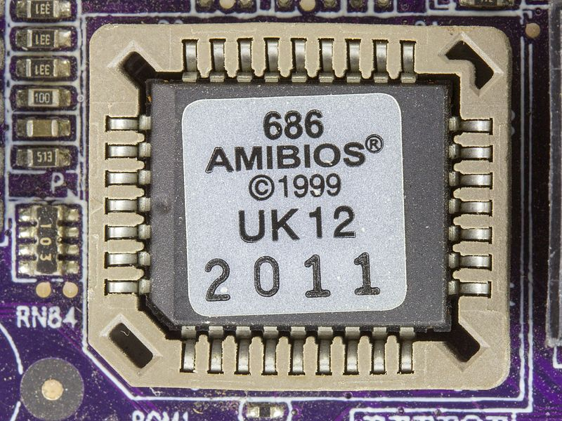 Fitxer:Elitegroup 761GX-M754 - AMIBIOS (American Megatrends) in a Winbond W39V040APZ-5491.jpg