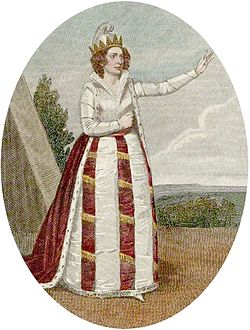 Elizabeth whitlock c1792