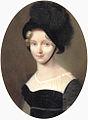 Elizaveta Alekseevna by J.H.Benner (19 c., priv.coll).jpg