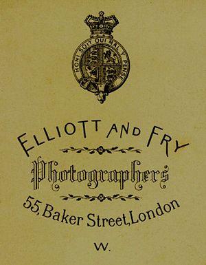 Elliott & Fry