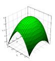 Elliptic paraboloid.png
