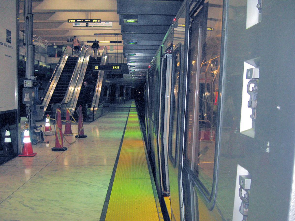 Embarcadero Station Wikipedia