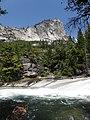 Emerald Pool at Vernal Fall - panoramio.jpg