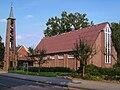 Emlichheim, kerk2 2007-09-23 15.34.JPG