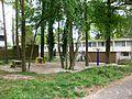 Emmen Emmerhout Laan van de Eekharst speeltuin.JPG