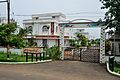 Entrance - Sonar Taree II North-west - Bengal Peerless Housing Complex - Prantik - Birbhum 2014-06-29 5484.JPG