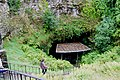 Entrance to Dunmore cave - geograph.org.uk - 64525.jpg